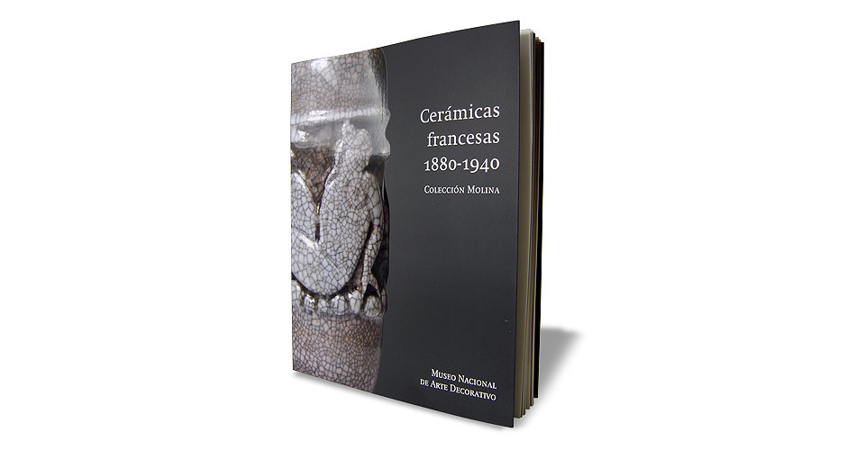 French ceramics 1880-1940. Special edition