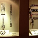 Mapuche. Art of the Peoples of the South. Image of the exhibition