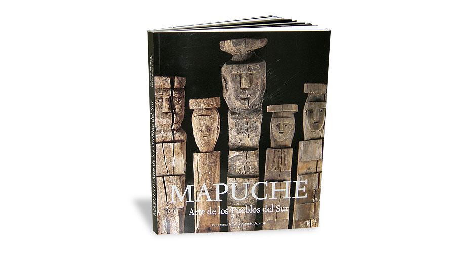 Mapuche. Arte de los Pueblos del Sur. Edición especial.