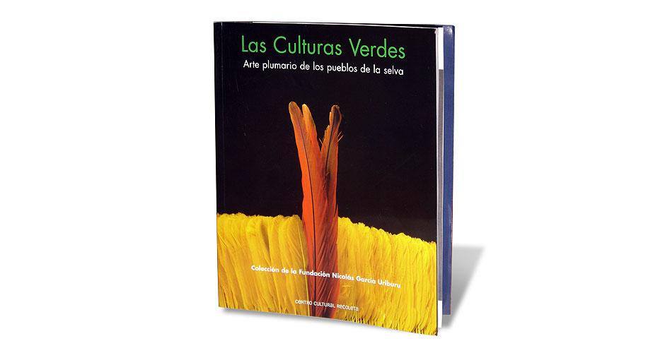 Las culturas verdes. Edición especial.
