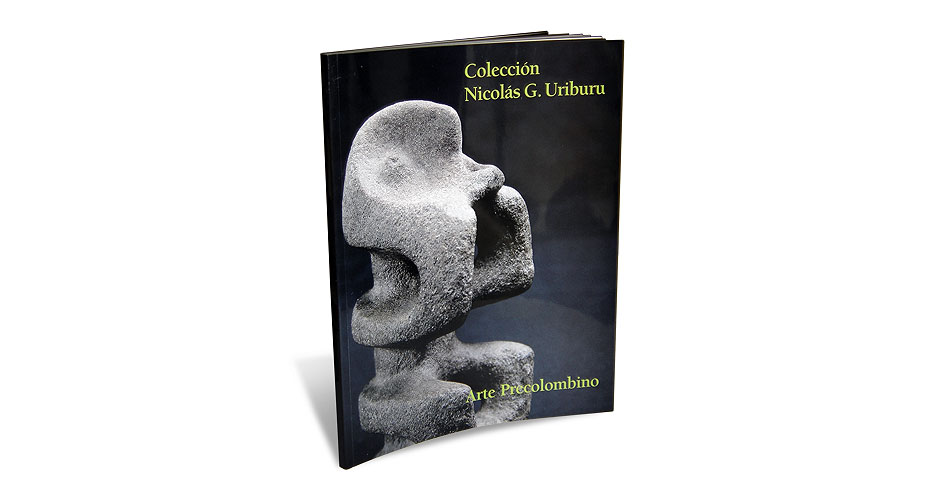 Colección Fundación Nicolas García Uriburu.