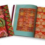 Guardianes del paraíso. Arte textil de los Pueblos del Norte. Edición especial.
